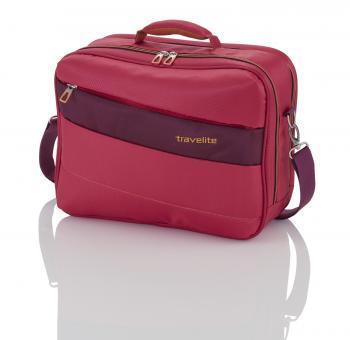 Travelite Kite Bordtasche Pink