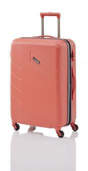 Travelite Tourer Trolley M 4w 68 cm, erweiterbar