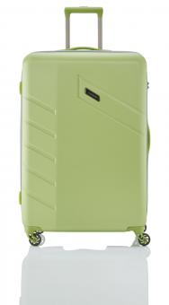 Travelite Tourer Trolley L 4w 76 cm Limone