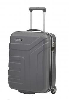 Travelite Vector 2w Trolley S Anthrazit