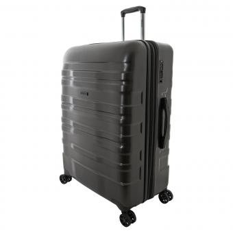 Travelmax Brooklyn Trolley L 4w Anthrazit