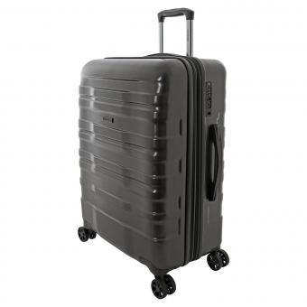 Travelmax Brooklyn Trolley M 4w Anthrazit