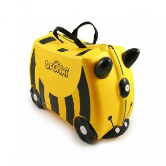 Trunki Ride-On Bernard die Biene Kinderkoffer