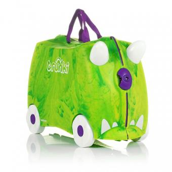 Trunki Ride-On Rex Trunkisaurus Kinderkoffer