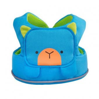 Trunki ToddlePak Kindergurt Blue - Bert