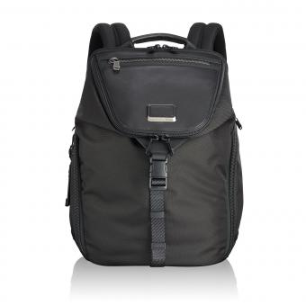 Tumi Alpha Bravo Willow Rucksack black