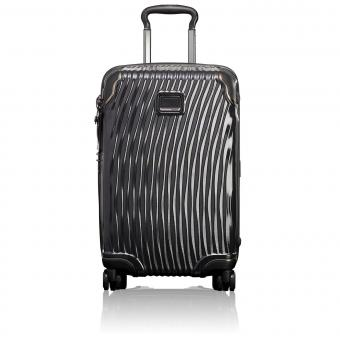 Tumi Latitude Internationales Handgepäck black