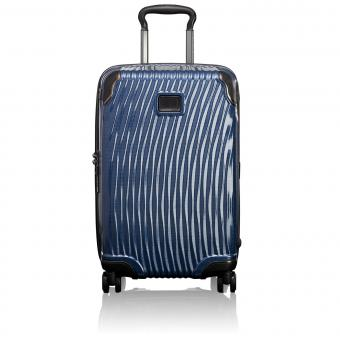 Tumi Latitude Internationales Handgepäck navy