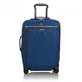 Tumi Voyageur Super légeres internationales Handgepäck Ocean Blue