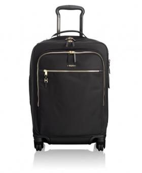 Tumi Voyageur Tres Léger Internationales Handgepäck Black