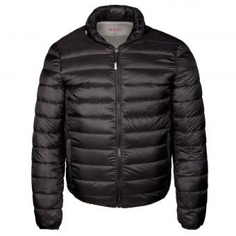 Tumi PAX Outerwear Patrol packbare Reisejacke Black/XL