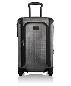 Tumi Tegra-Lite Max Carry-On Rollenkoffer International T-Graphite