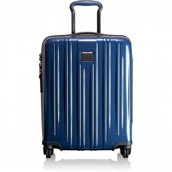 Tumi V3 Internationales, schmales Handgepäck Steel Blue