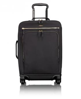 Tumi Voyageur Super légeres internationales Handgepäck Black