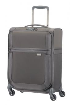 Samsonite Uplite Spinner 55cm Grey