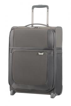 Samsonite Uplite Upright 55cm Length 40cm Grey