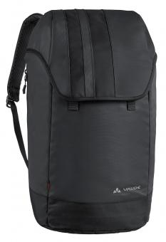 "VAUDE Adays Amir Backpack mit Laptopfach 15.6"" black"