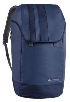 "VAUDE Adays Amir Backpack mit Laptopfach 15.6"" navy"