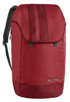 "VAUDE Adays Amir Backpack mit Laptopfach 15.6"" salsa"