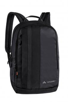 "VAUDE Adays Azizi Backpack M mit Laptopfach 15.6"" black"