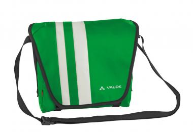 VAUDE New Wash Off Bert S Umhängetasche apple green
