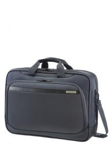 "Samsonite Vectura Bailhandle L 17.3"" Sea Grey"