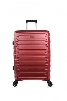 Verage Crust Trolley M 4 Rollen, erweiterbar Cardinal Red