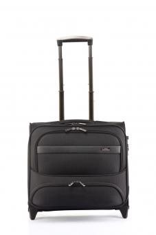 Verage Elite Business-Trolley 2R mit Laptopfach 16""