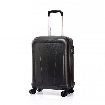 Verage Hero Trolley L 4R 78cm, erweiterbar Grey