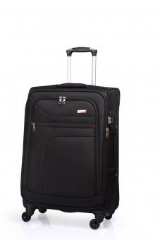 Verage Rock IV Trolley L 4 Rollen Black