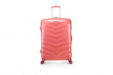 Verage Seagull Trolley L 4R 75cm Hot Coral