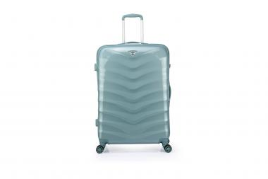 Verage Seagull Trolley L 4R 75cm Smoke Blue