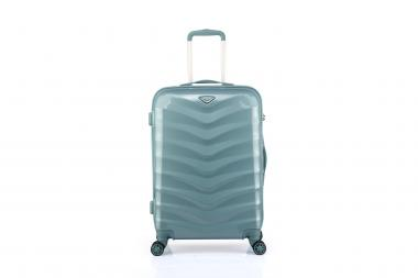 Verage Seagull Trolley M 4R 66cm Smoke Blue