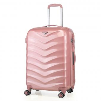 Verage Seagull Trolley S 4R 55cm Rose Gold