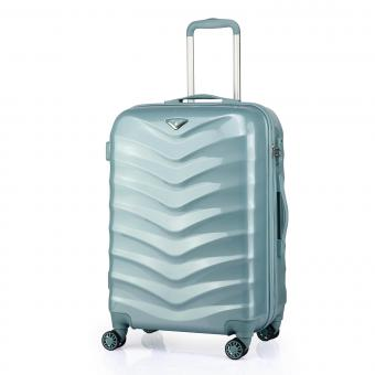 Verage Seagull Trolley S 4R 55cm Smoke Blue
