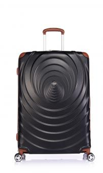 Verage Spiral Trolley L 4 Rollen, erweiterbar Black
