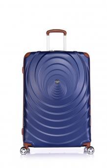 Verage Spiral Trolley L 4 Rollen, erweiterbar Blue