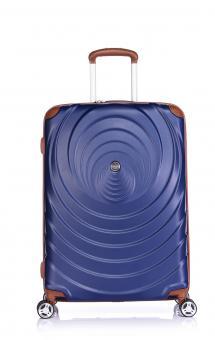 Verage Spiral Trolley M 4 Rollen, erweiterbar Blue