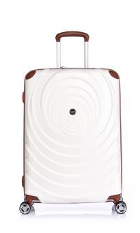 Verage Spiral Trolley M 4 Rollen, erweiterbar White