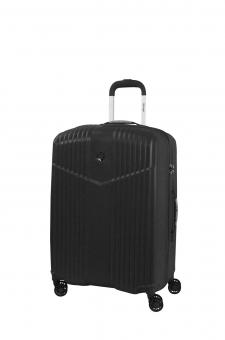 Verage V-Lite Trolley M 4R 65cm Black