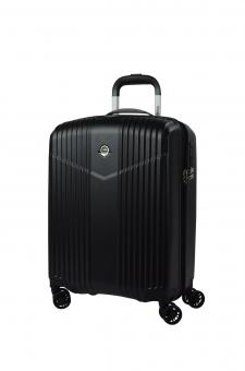 Verage V-Lite Trolley S 4R 55cm Black