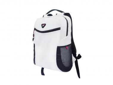 """Verage Victor 13A Laptoprucksack 17"""" mit RFID-Schutz White"""
