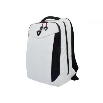 """Verage Victor 13B Laptoprucksack 17"""" mit RFID-Schutz White"""
