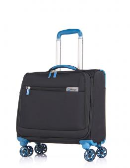 "Verage Visionary Business-Trolley mit Laptopfach 14"""