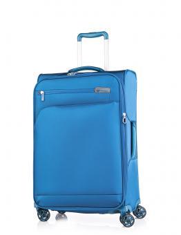 Verage Visionary Trolley L 4R 80cm, erweiterbar Lyons Blue