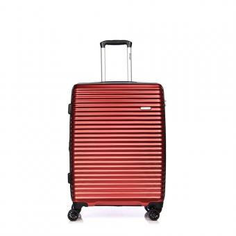 Verage Vortex Trolley M 4 Rollen, erweiterbar Chili Red