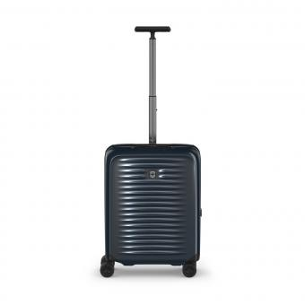 Victorinox Airox Global Hardside Carry-On Dark Blue