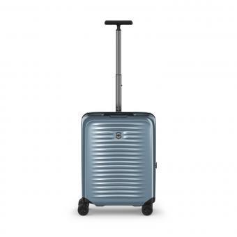 Victorinox Airox Global Hardside Carry-On Light Blue