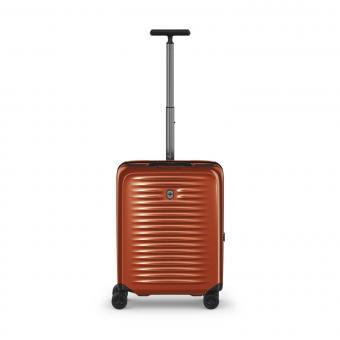 Victorinox Airox Global Hardside Carry-On Orange
