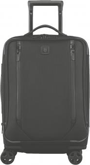 "Victorinox Lexicon 2.0 Dual-Caster Global Carry-On mit Laptopfach 15.6"" Schwarz"